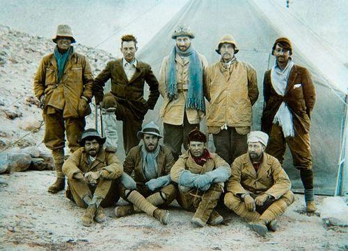 1924-Everest