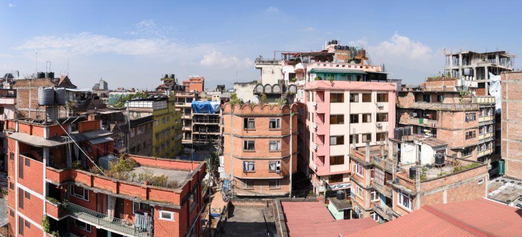 The-Himalayas-Getting-There-Kathmandu