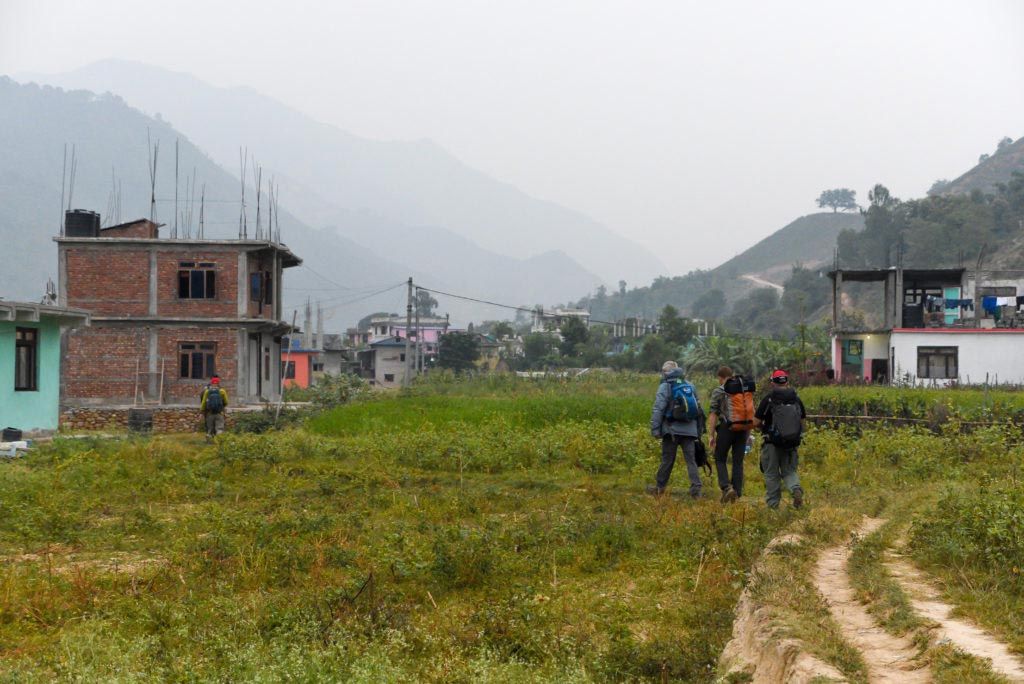 The-Himalayas-Getting-There-walking-through-Ramechhap