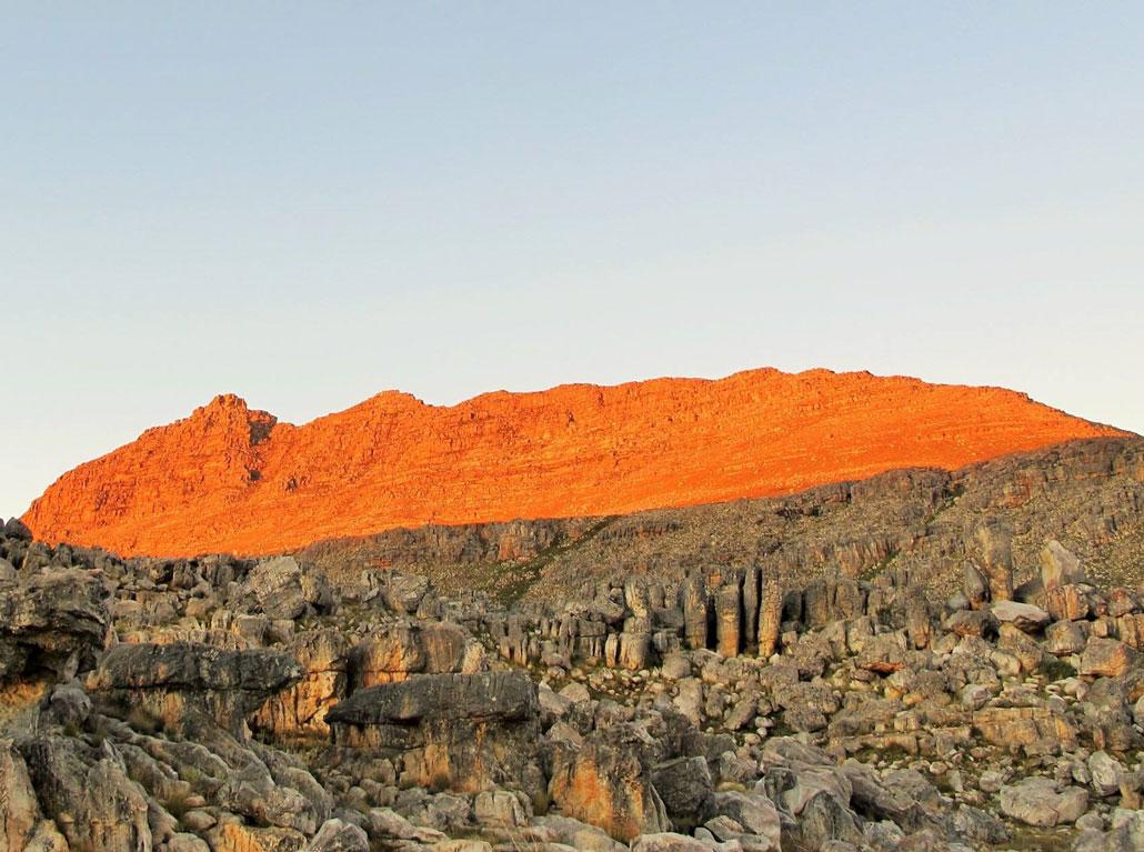 cederberg-circuit-27-sneeuwberg-sunrise