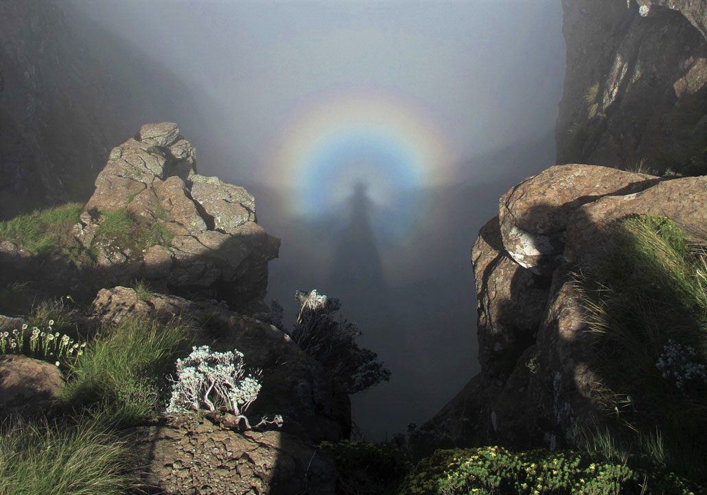 drakensberg-grand-traverse-brocken-spectre