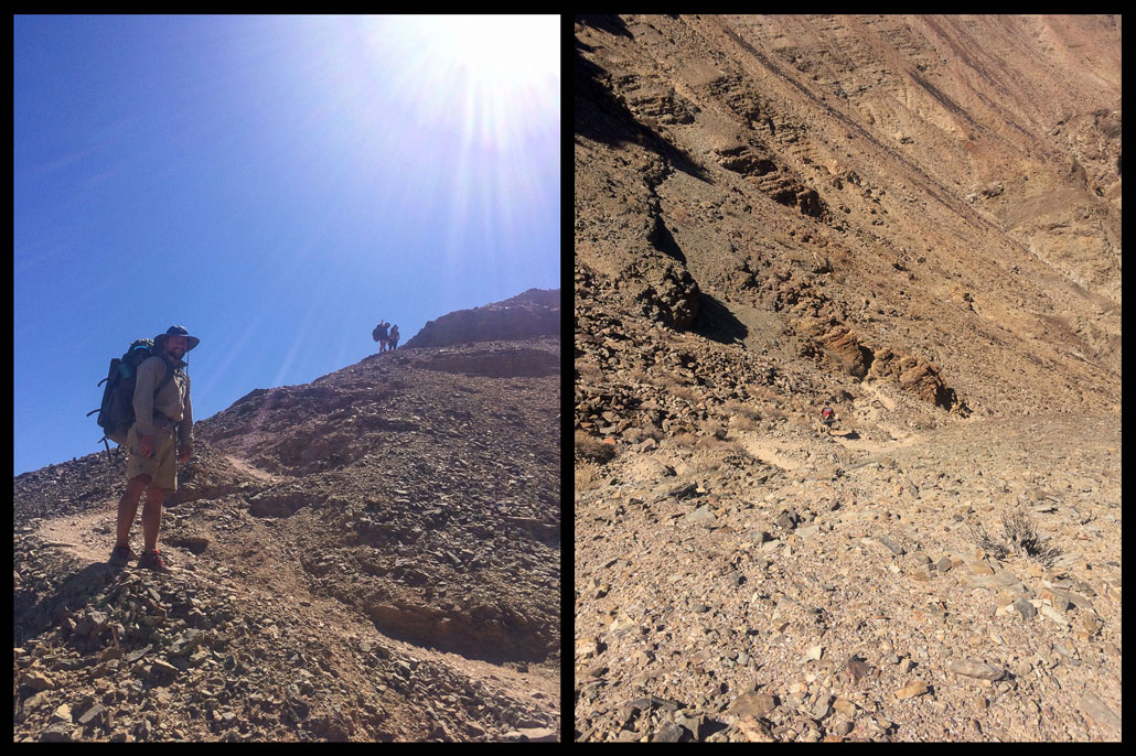 fish-river-canyon-descent