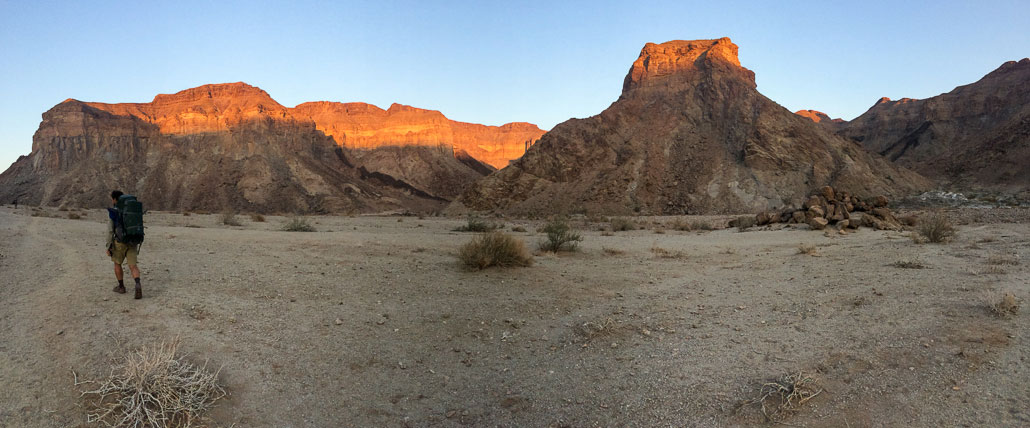 fish-river-canyon-first-light