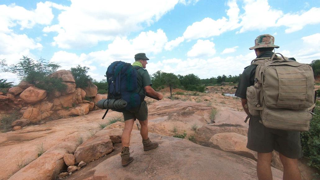 kruger-trail-rangers