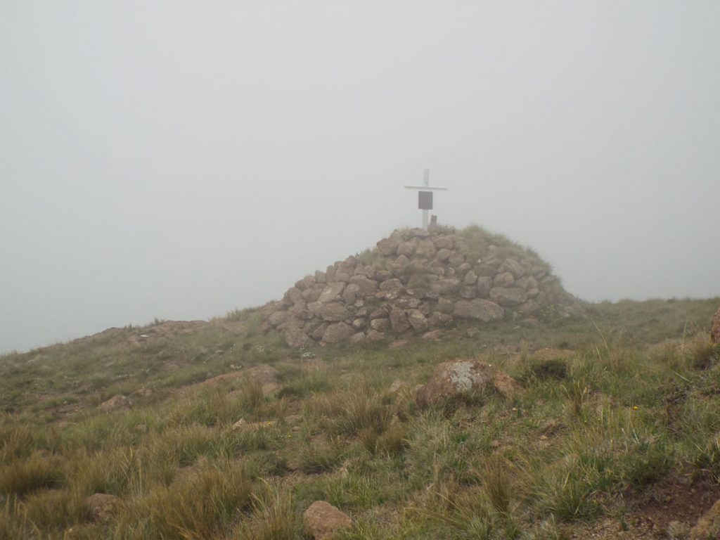 langalibalele-pass-carbineers-grave