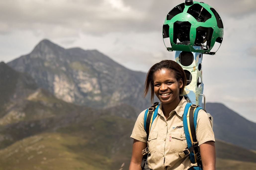 mate-modisha-google-trekker-camera