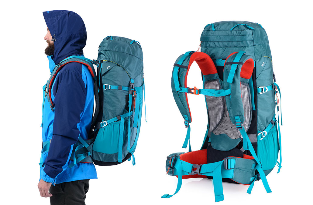naturehike-55+5L-backpack-suspension