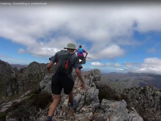 scrambling-in-jonkershoek-video