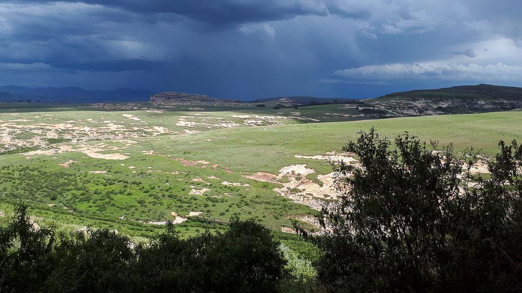 sporekrans-cave-view