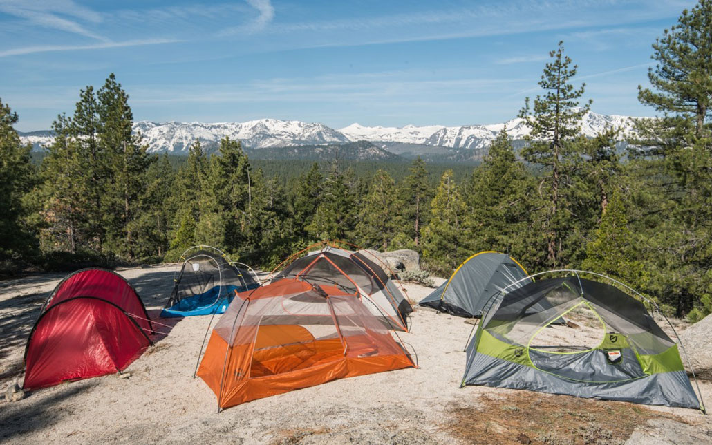 hiking-tents-choices