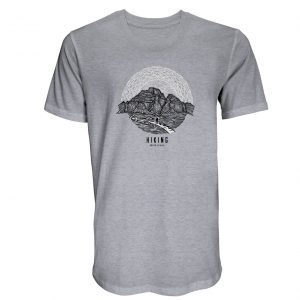 HSA-Mens-T-shirts-Grey-Melange-small