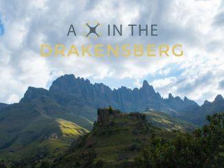 drone-in-the-drakensberg