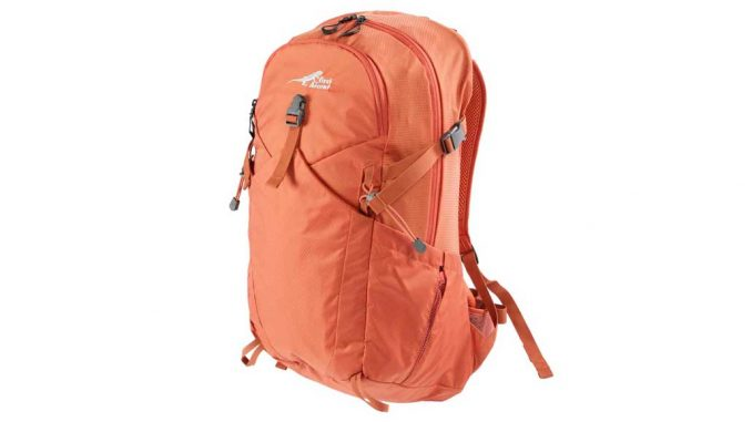 First Ascent Contour 30l backpack