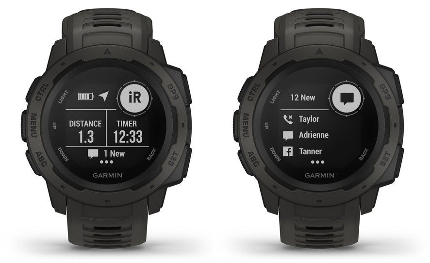 garmin-instinct-activity-message