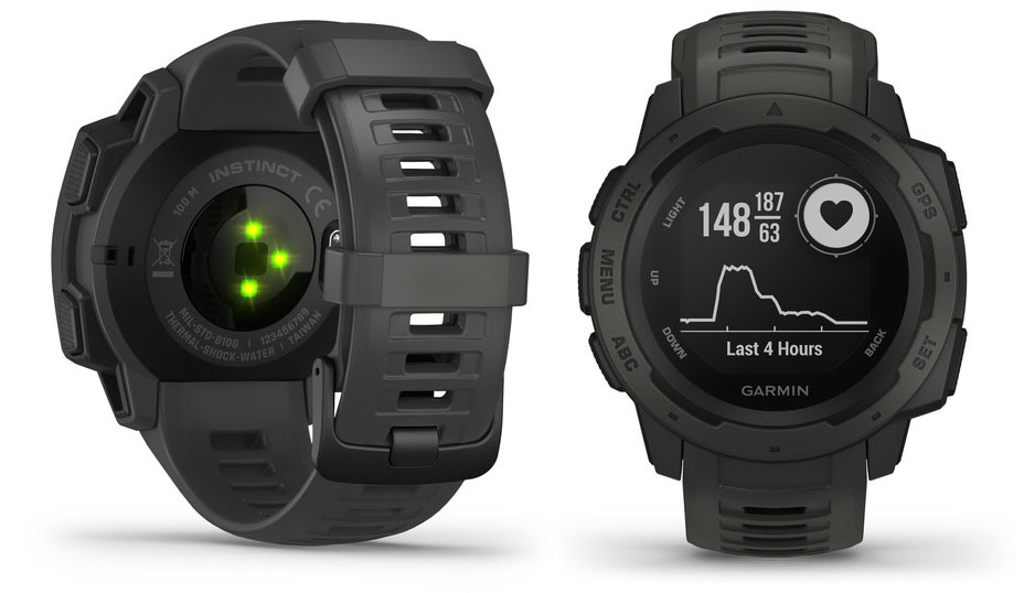 garmin-instinct-heart-rate