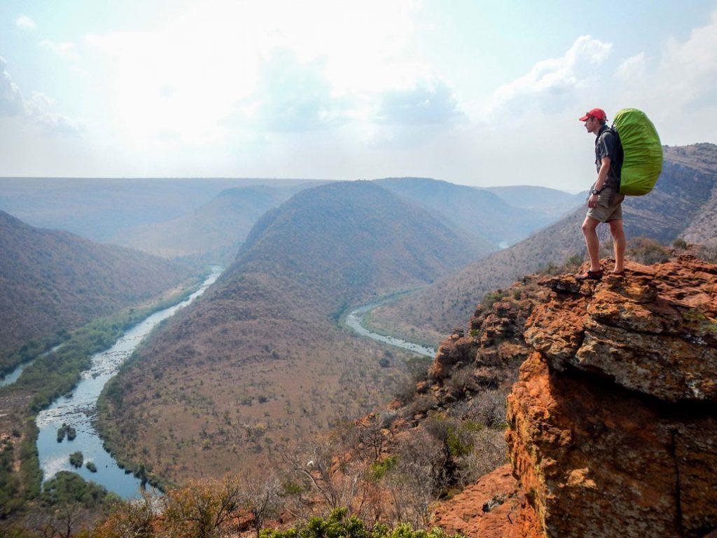 Grant Christie, Olifants River