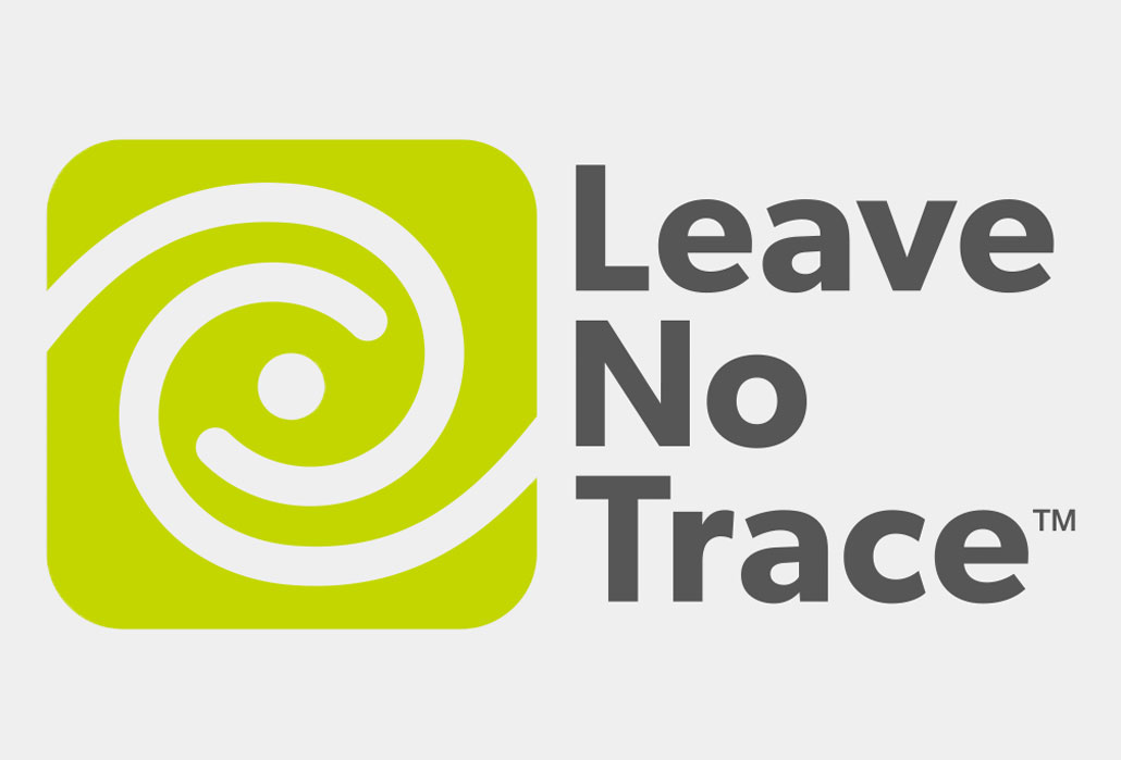 Image result for practice leave no trace principles
