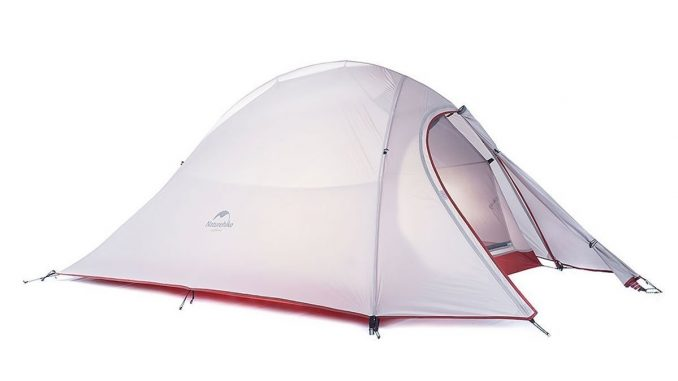 Review: Naturehike Cloud Up 2 Tent