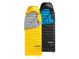NatureHike CW400 sleeping bag