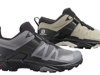 Salomon X-ULTRA 4 shoes