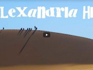 Alexandria Trail