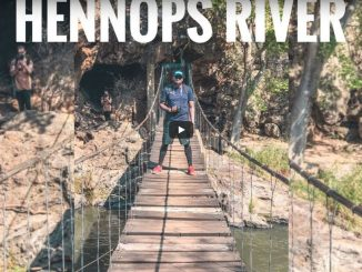video-hennops-river