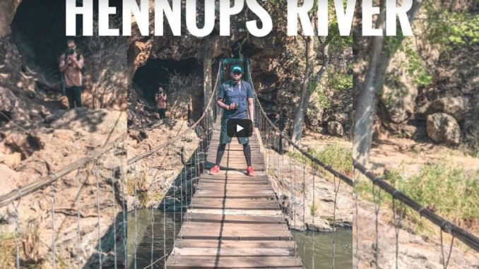 video-hennops-river