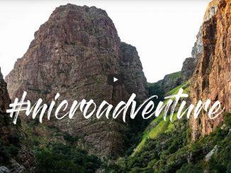 video-microadventure