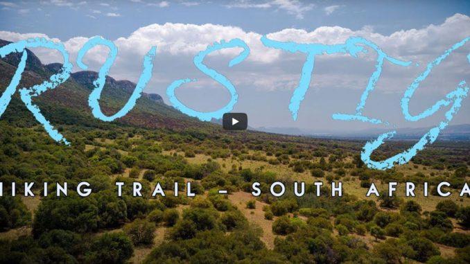 video-rustig-hiking-trail