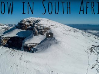 video-snow-in-south-africa