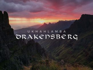 video-ukhahlamba-drakensberg